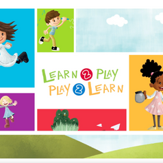 Step2 - Learn to Play, Play to Learn with Dr. Keili