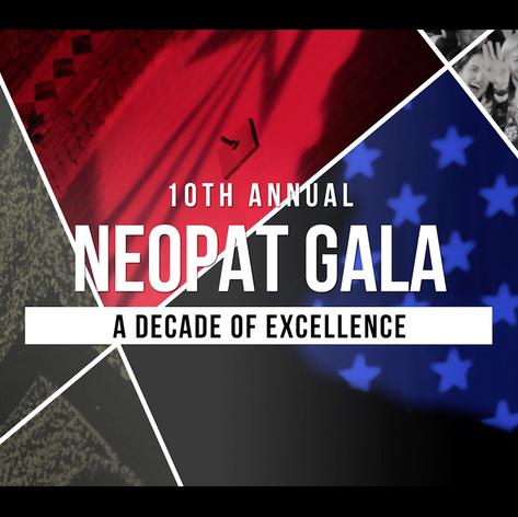NEOPAT Gala 2020