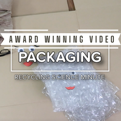 Recycle Medina County - The Problem with Packaging