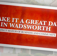 Wadsworth Area Chamber of Commerce