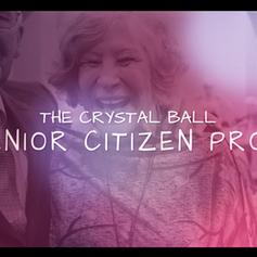 Wadsworth Older Adult Foundation Crystal Ball Senior Prom