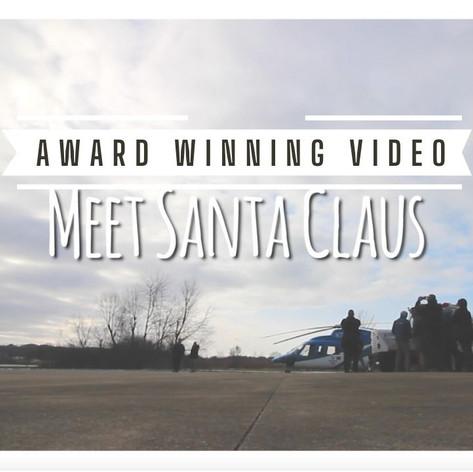 Meet Santa Claus