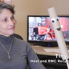 Recycle Medina County - Meet Beth!!
