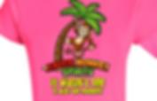 Sauce Monkey Merchandise