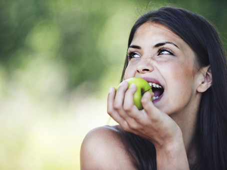 "Healthy Eating & Mental Health: The ""Intuitive Eating"" Way"
