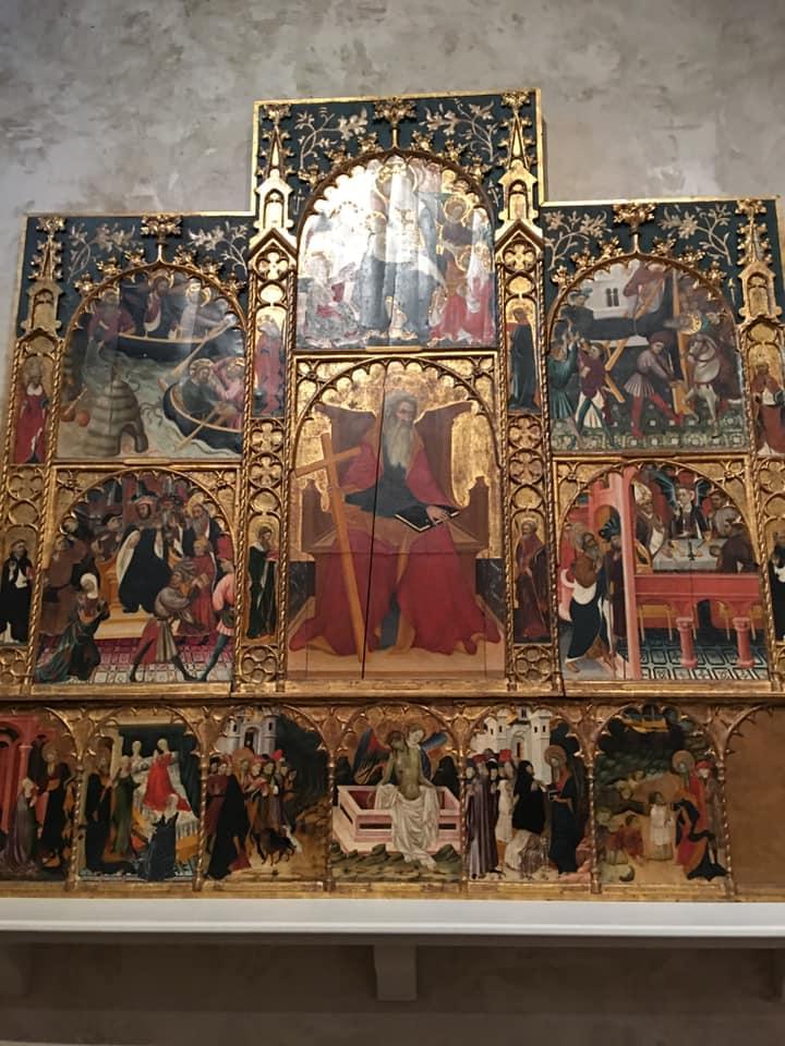 cloisters 3
