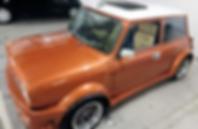 Clubman Mini GT