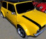 Mini Clubman GT