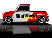 BMC Morris Mini Cooper Leyland Clubman GT LS Deluxe Austin Rover car parts