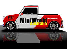 Mini World Australia