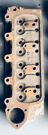 Mowog 12G202 Cylinder Head