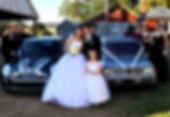 Wedding Limousines