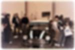 Morris Mini Cooper Leyland Clubman GT