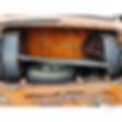 Cadiz Orange Australian Mini Clubman GT