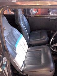 1971 Leyland Clubman GT Classic Mini car