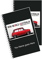 Miniworld Notebook