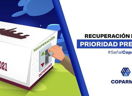 EL País necesita un presupuesto que apoye la recuperación, no el deterioro