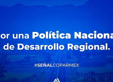 Por una Política Nacional de Desarrollo Regional