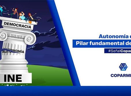 Defendamos la autonomía del INE ante ataques del Gobierno