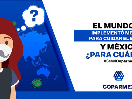 El mundo ya implementó medidas para subsidiar el empleo y México ¿para cuándo?