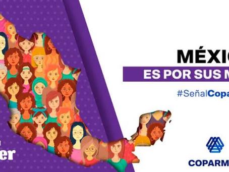México es por sus mujeres