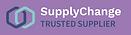 SupplyChange Website Badge Purple Hi Res