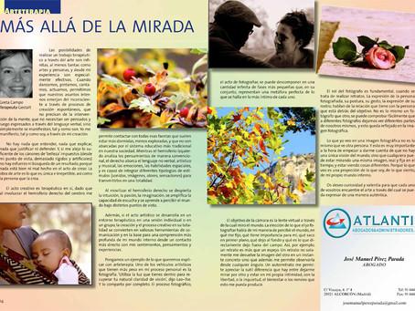 Articolo pubblicato dalla rivista 'Energía Vital'