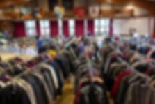 Bourse aux vêtements Ceyrat
