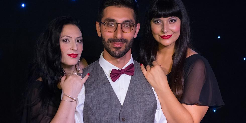 Miss Cast Me - Aviv Festival