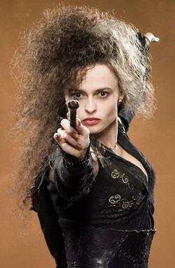 Bellatrix Lestrange