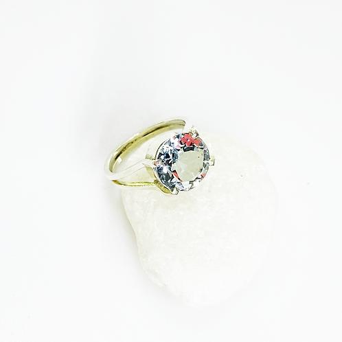 Ring (Aquamarine)
