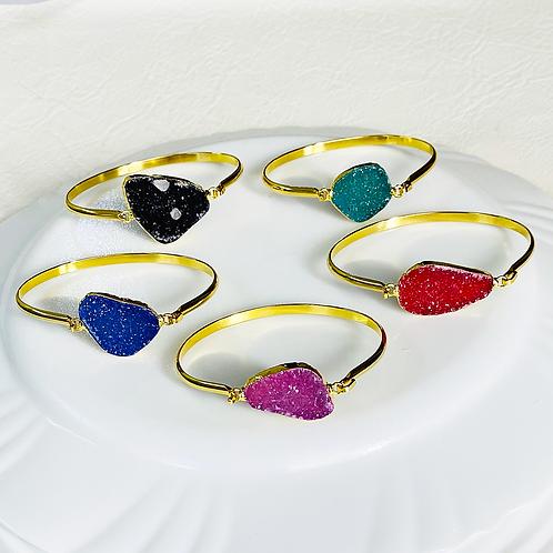 Bracelets (Druzy)