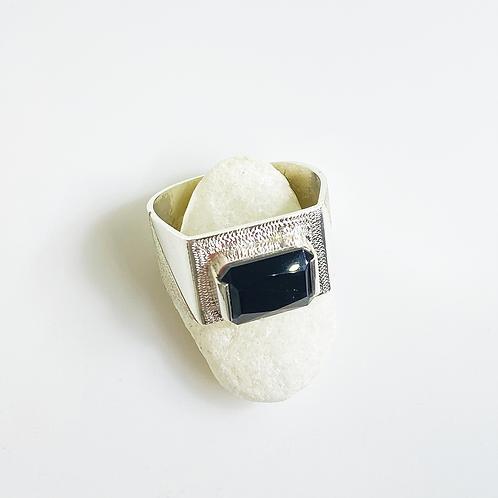 Ring (Onyx) (Man)