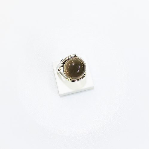 Ring (Smoky Quartz)
