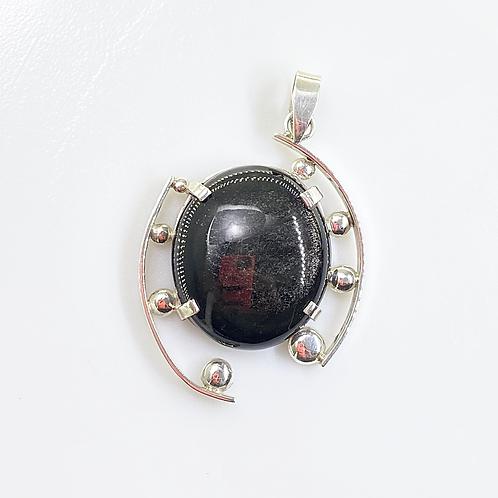 Pendant (Obsidian)