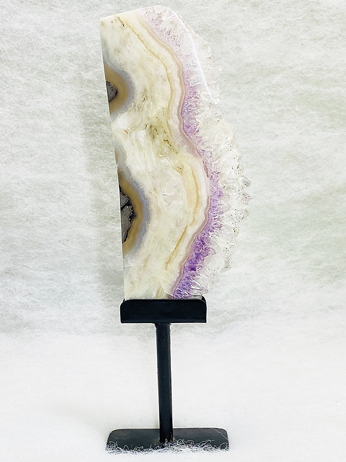 Amethyst Slice