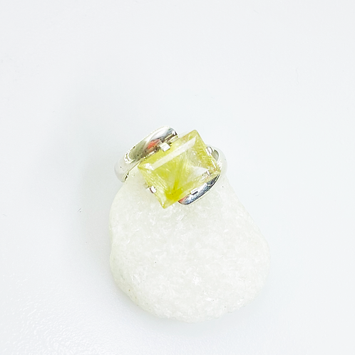Ring (Rutilated Quartz)