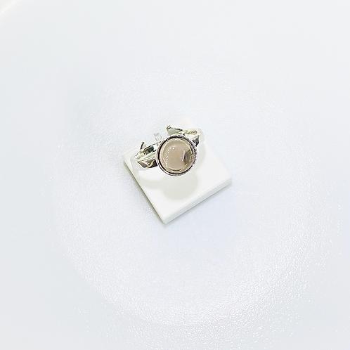 Ring (Smoky Quartz)