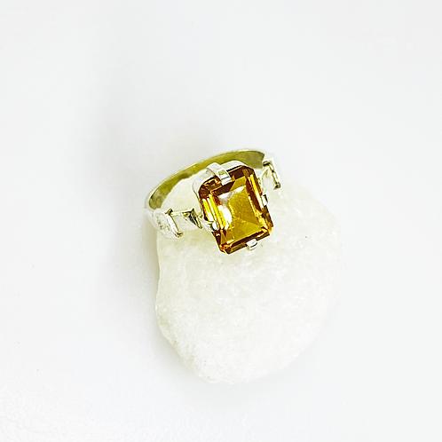 Ring (Citrine)
