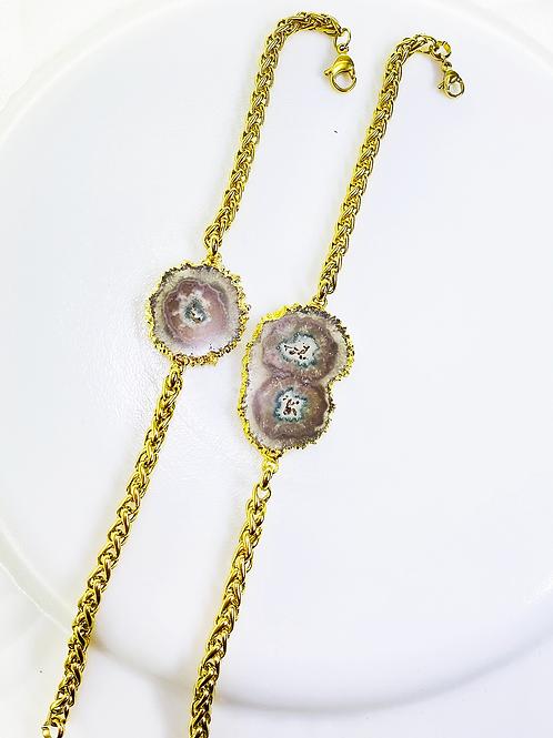 Bracelets Chain (Stalactites)