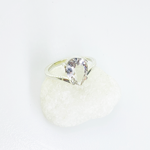 Ring (Crystal Quartz)