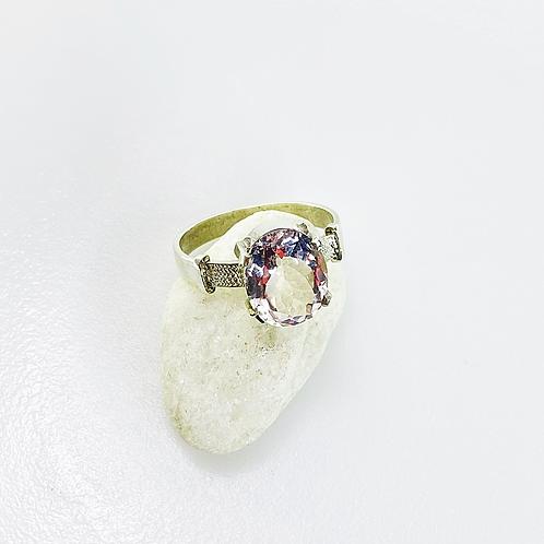 Ring (Crystal Quartz)