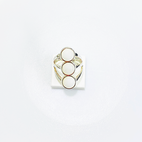 Triple Ring (Dolomite)