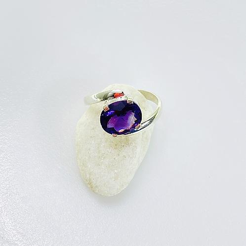 Ring (Amethyst)