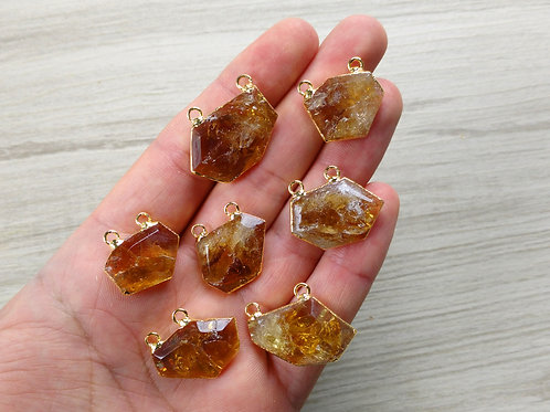 Citrine connectors