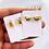 Thumbnail: Stud Earrings (Quartz)