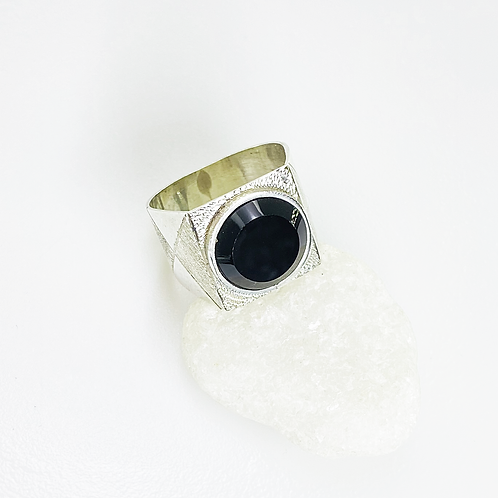 Ring (Onyx)(Man)