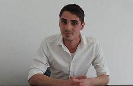 Nicolas Nogue Ostéopathe Rennes