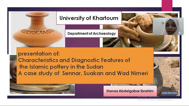 Hanaa Abdelgabar Ibrahim's GIAS2020 talk