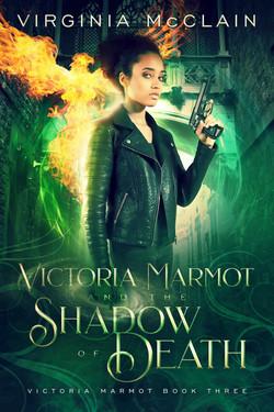 Victoria Marmot Book Three